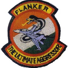 FlankerPatch