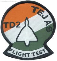 TejasTD2-Patch