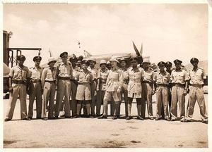 Kohat '44 with No.2 Squadron