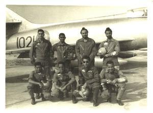 Adampur-Pilots