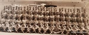No.1 Service Flying Training School, Ambala (November 1941)