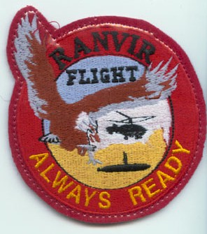Ranvir-Flight