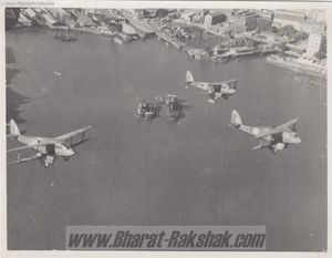 Coastal Defence Flights