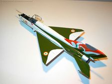 Eastern Express 1/72 MiG-21-93 (Later Bison)