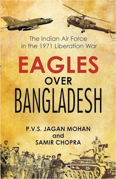 New Book on Indian Air Force air wars