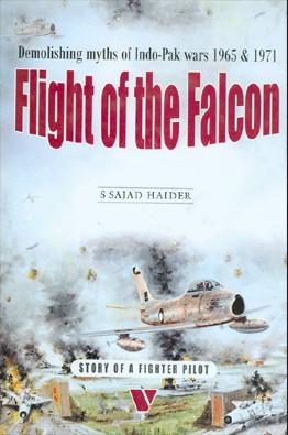 Flight of the Falcon - Bharat Rakshak:Indian Air Force