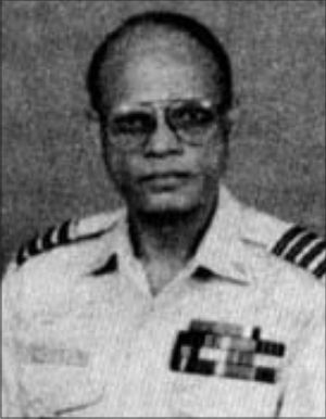 military gazette officer list