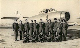 Sqn Ldr (Retd.) PC Chopra's Collection