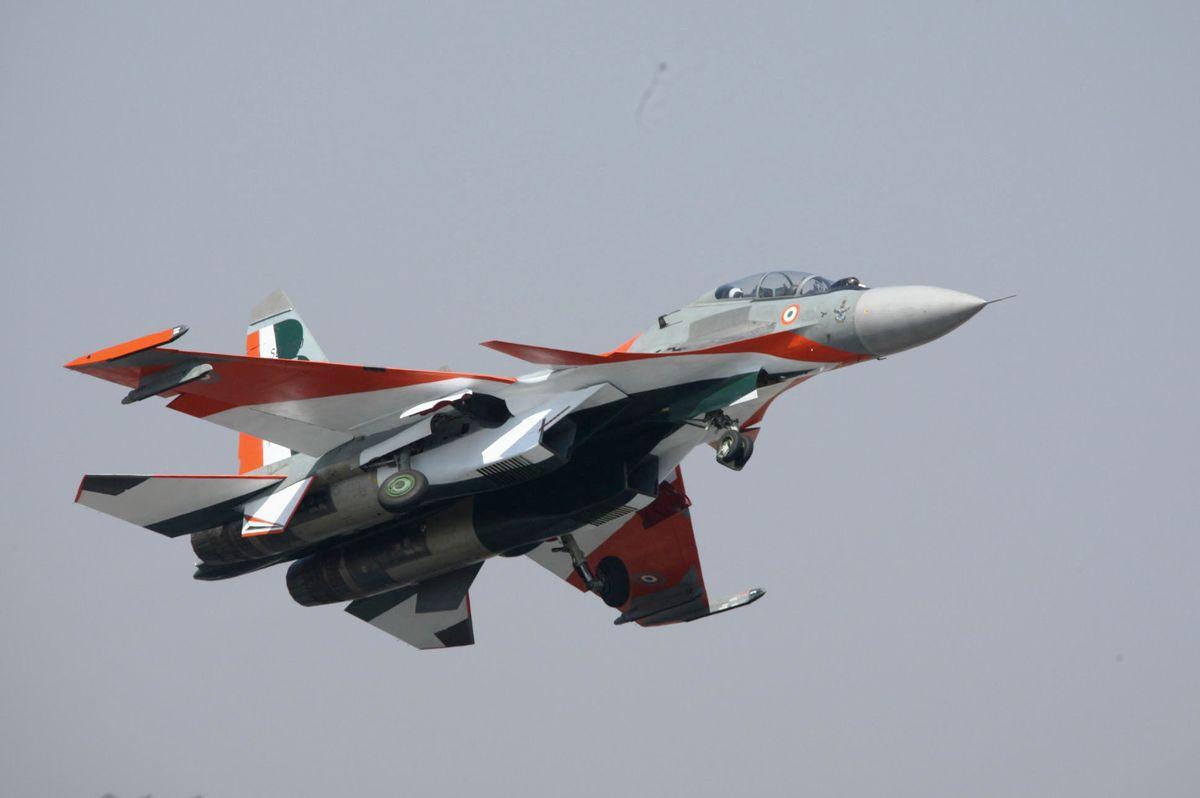 Modernização de 40 SU-30MKI — O Super 30 da Índia