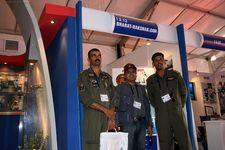 Army Aviation Pilots with Kapil
