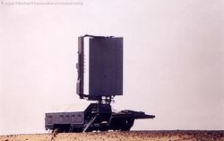 The ST-68 'Tin Shield' Radar