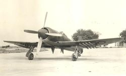A Tempest at Jammu airfield