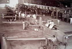 HT-2 Production line