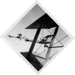 Tigermoths at the Air Force Academy