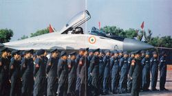 Baaz : Induction of the MiG-29 (1987)