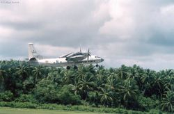 The IAF in South India