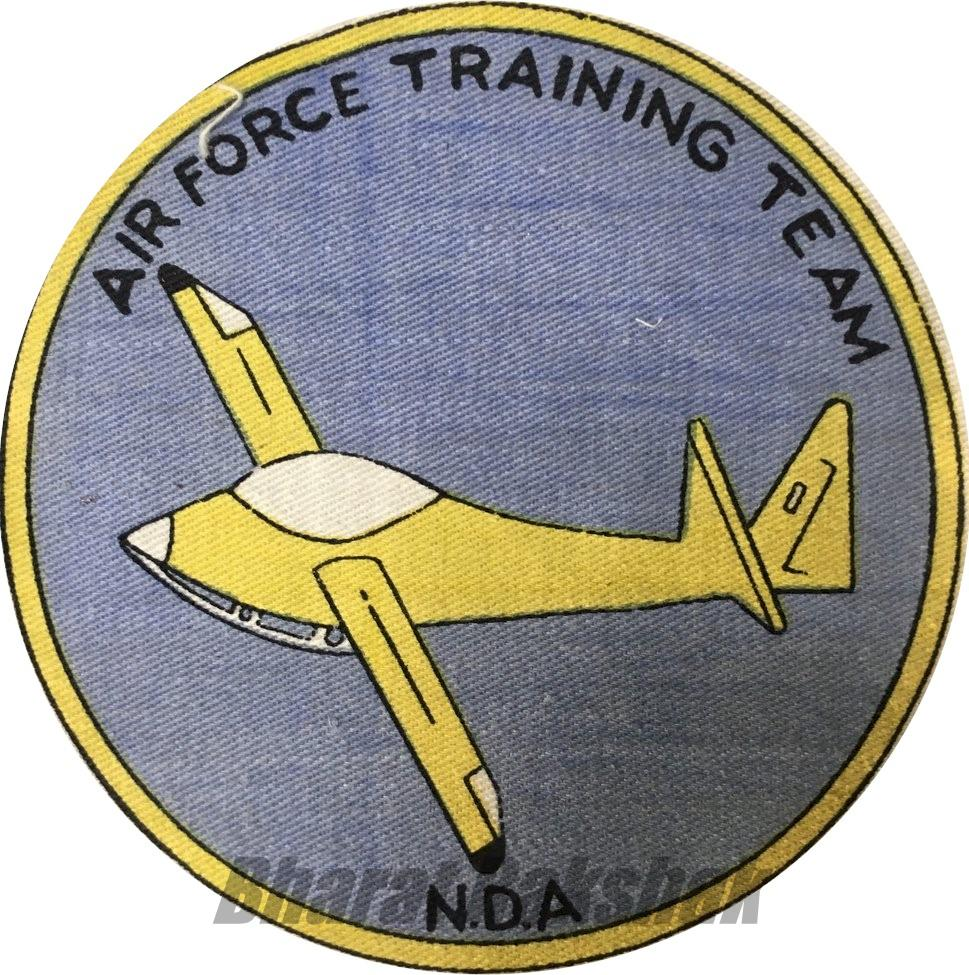 Air Force Training Team - National Defence Academy