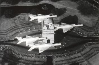 MiGs over India Gate