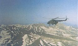 Operation Safed Sagar : The Kargil War